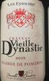 Château Vieille Dynastie Les Eymerits