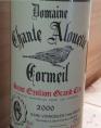 Chante Alouette Cormeil