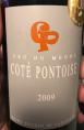 Côté Pontoise
