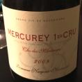 Mercurey 1er Cru - Clos des Montaigu