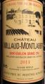 Château Millaud-Montlabert
