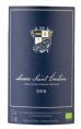 Lussac Saint Emilion Bio