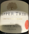 Limited Release Pinot Noir