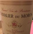 Chevalier du Moron
