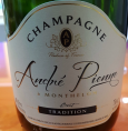 Champagne André Pienne