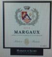 Margaux Sélection Premium