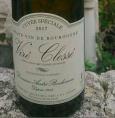 Viré-Clessé Cuvée Spéciale