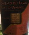 Coteaux du Layon Faye d'Anjou