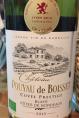 Château Pouyau de Boisset Cuvée Prestige