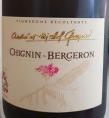 Chignin-Bergeron
