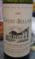 Grusy-Bellair