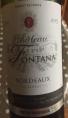 Château Fontana