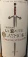 Château La Haute Claymore