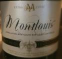 Montlouis - Extra Cuvée