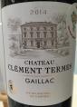 Château Clément Termes