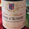 Côtes D'Auxerre