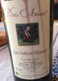Vieilles vignes de Falgueyras