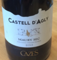 Castell d'Agly