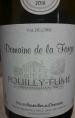Pouilly-Fumé