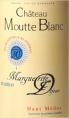 Cuvée Marguerite Déjean