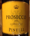 Prosecco Cuvée Brut