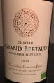 Château Grand Bertaud