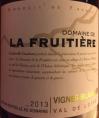 Domaine de la Fruitière Vignes Blanches