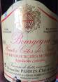 Bourgogne Hautes Côtes de Nuit
