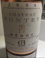 Château Pontey