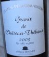 Granit de Château-Thébaud