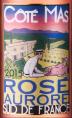 Côté Mas Rosé Aurore