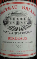 Château Briand