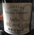 Domaine les Petites Pierres - Régnié